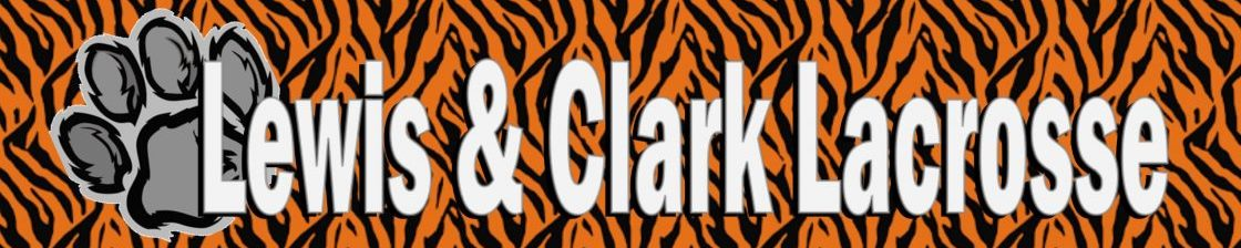 Lewis & Clark Tiger Lacrosse